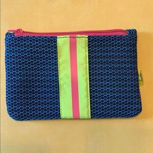 IPSY Small Mesh Cosmetic Bag